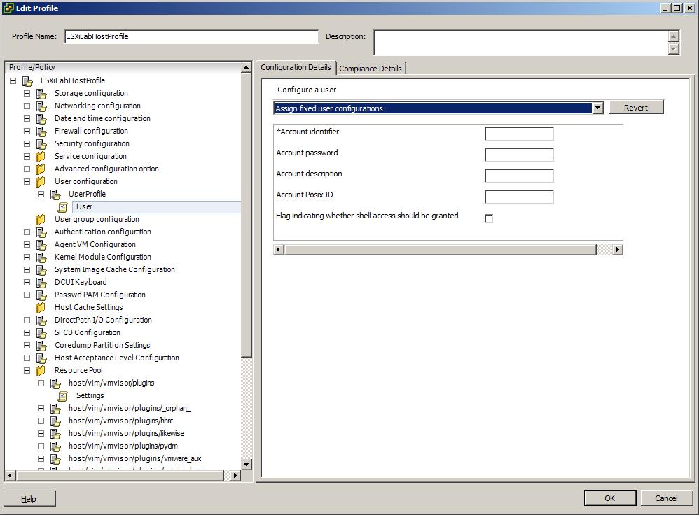 hostprofile editor-3