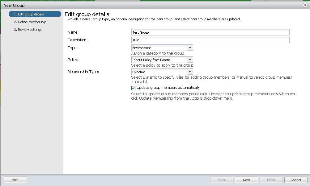 datastore groups-k