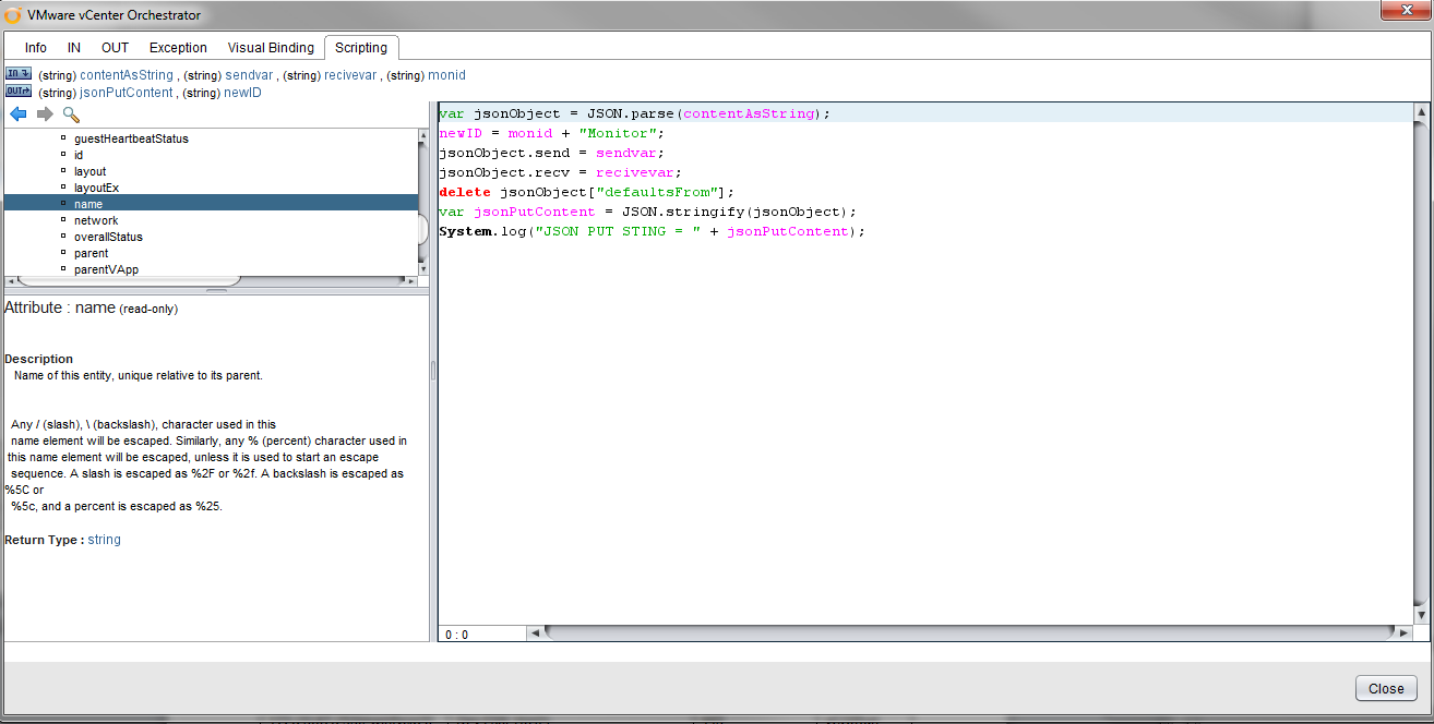 Learning vCO - Part 4 Composite types | Virtualise Me